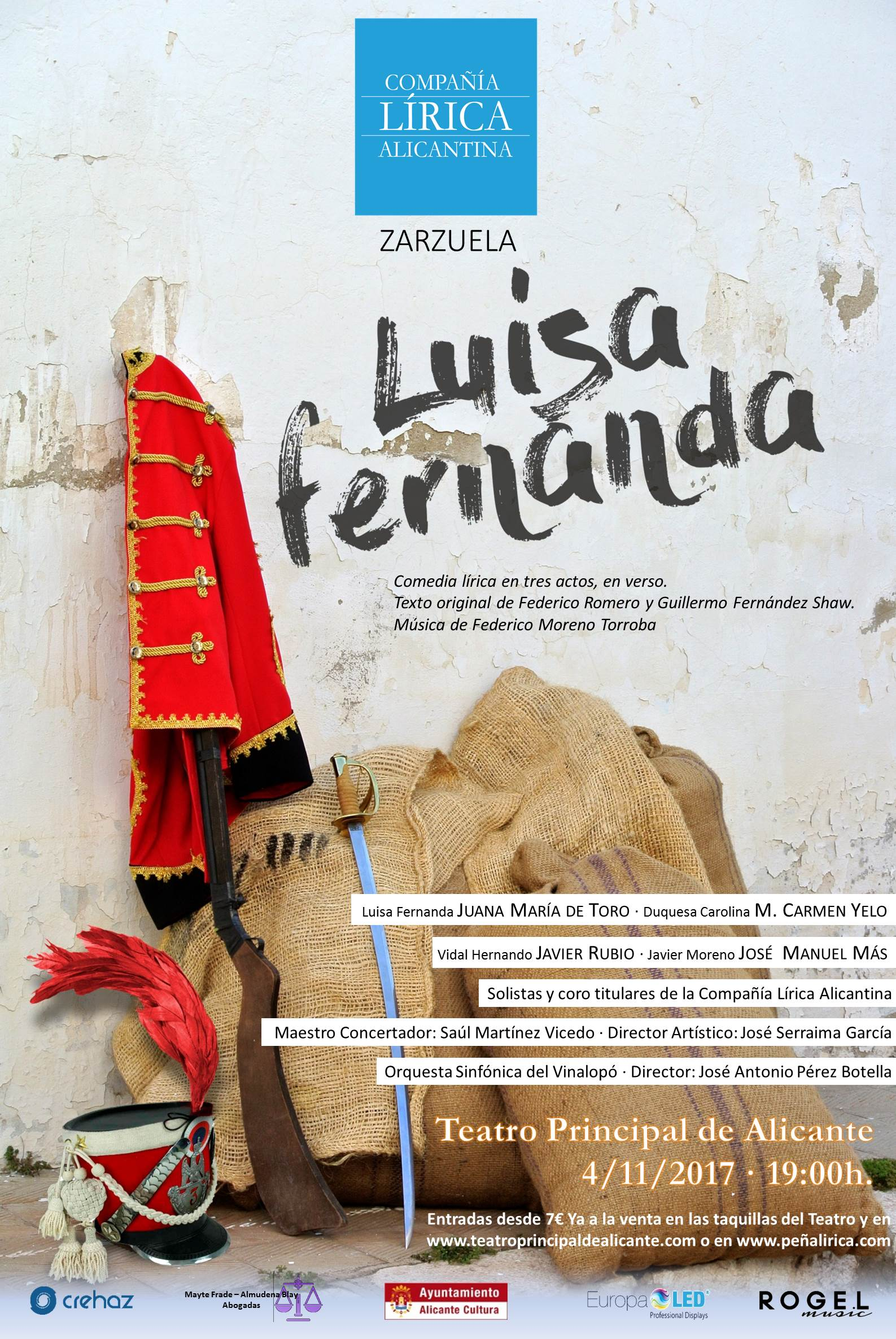 Carte-principal Luisa Fernanda V4